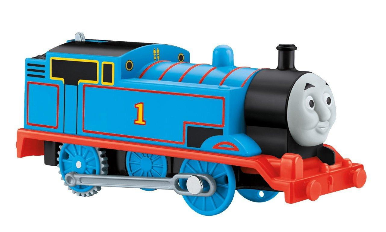how to connect thomas trackmaster sets