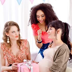 Gerber, Gerber Childrenswear, baby shower, gift set, baby gift, onesies
