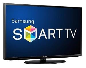 samsung un40h5203 40 inch 1080p smart led tv. Black Bedroom Furniture Sets. Home Design Ideas