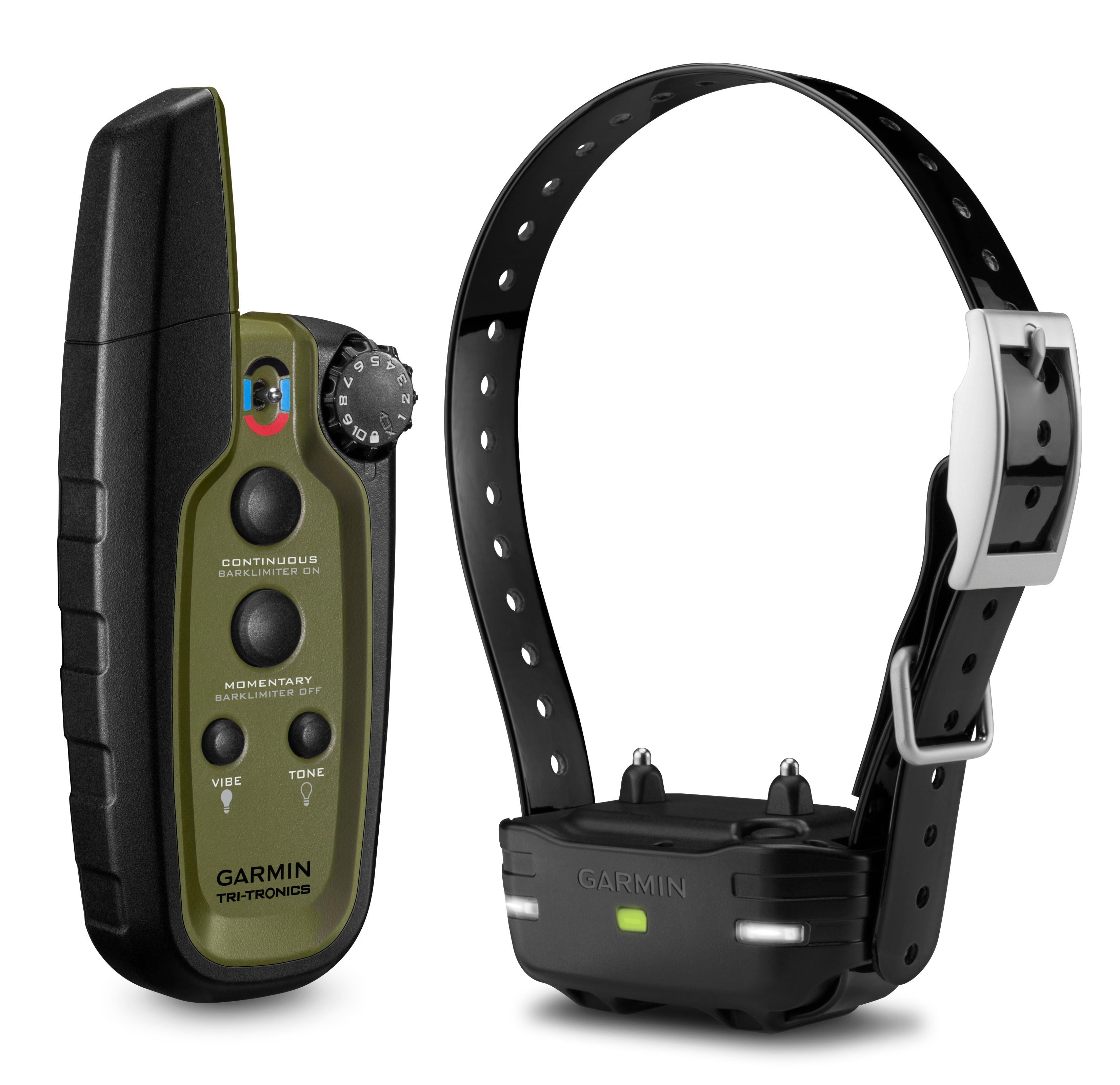 Amazon.com: Garmin Sport PRO Bundle Dog Training Device