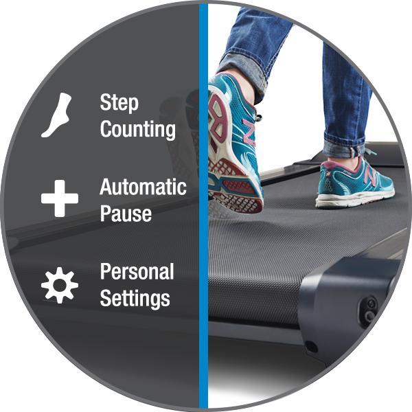 Amazon Com Lifespan Tr800 Dt3 Under Desk Treadmill