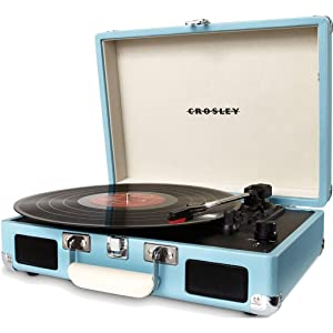 crosley record player bluetooth instructions