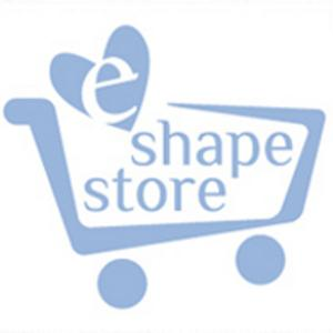 The Sizzix eshape Store offers hundreds of downloadable shapes, fonts, and other designs