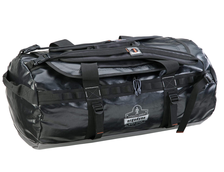 Ergodyne Arsenal 5030L Large Tarpaulin Water Resistant Duffel Bag ...