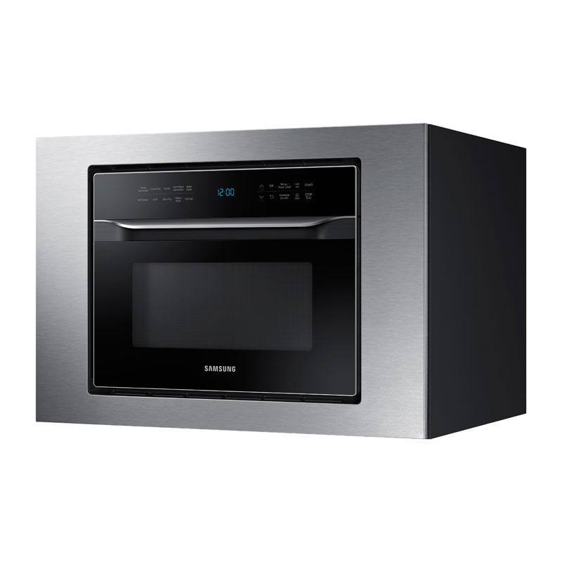 Countertop Microwave Oven With Convection And Grill : ... Countertop Convection Microwave - Stainless Steel, Black: Appliances