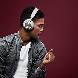 Beoplay H7, B&O PLAY H7, H7, Bang & Olufsen, Over-ear Headphones, Wireless Headphones