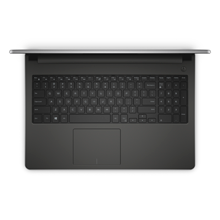 Inspiron Laptop Keyboard and Touch Pad