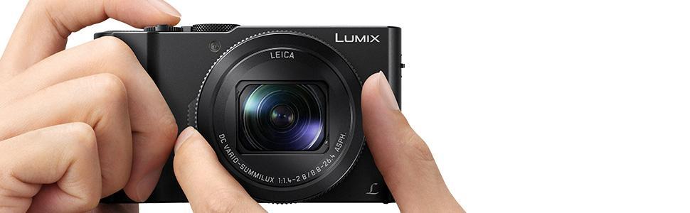 LUMIX LX10