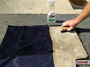 meguir's,meguiars,chemical guys,griot's garage,griots garage,upholstery brush,carpet cleaner