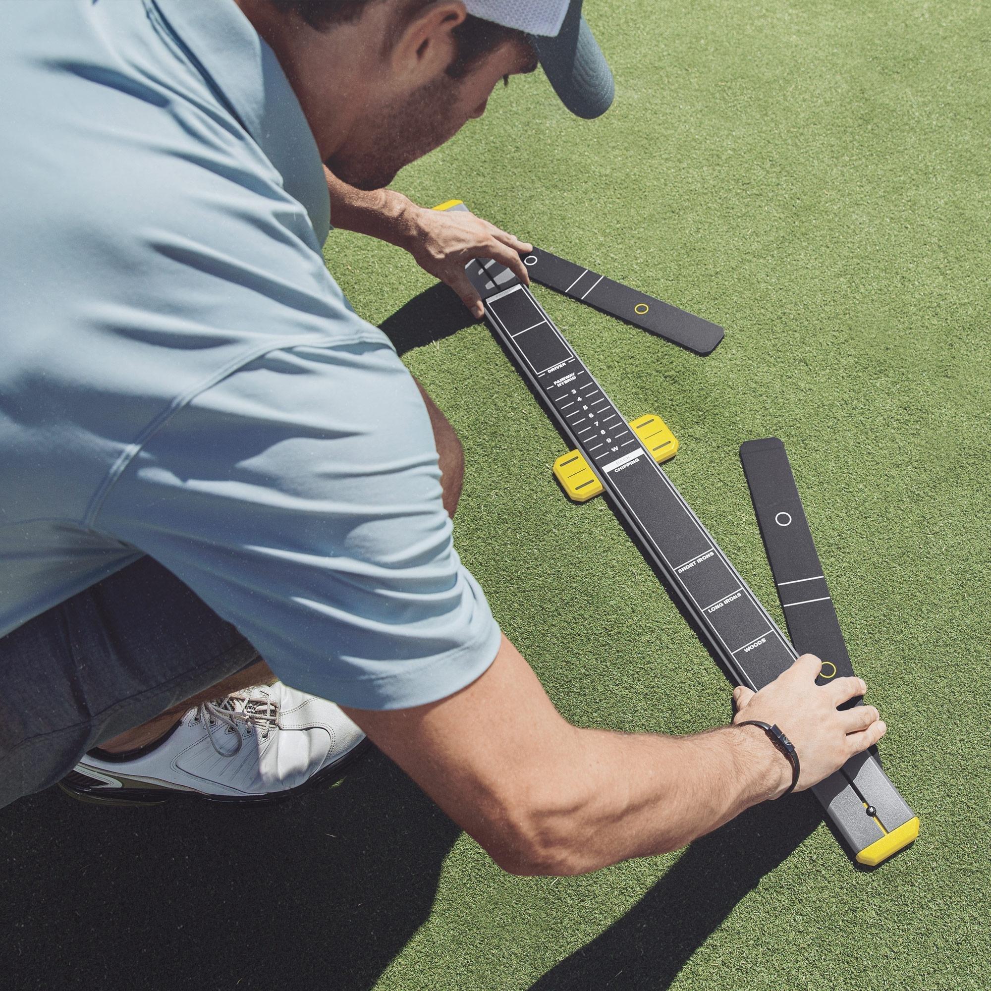 Amazon.com : SKLZ Set-Up Trainer : Sports & Outdoors