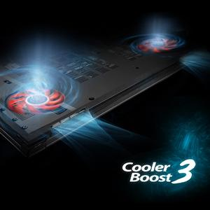 cooler boost, computer cooling, cooling fans