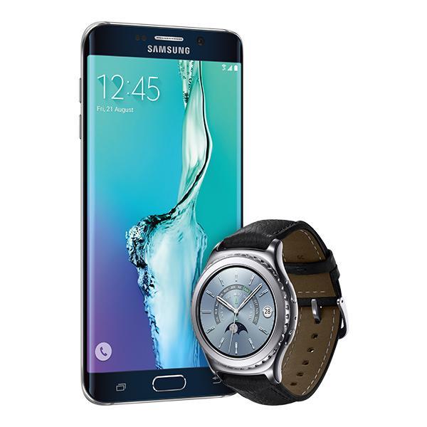 Samsunf Platinum: Amazon.com: Samsung Gear S2