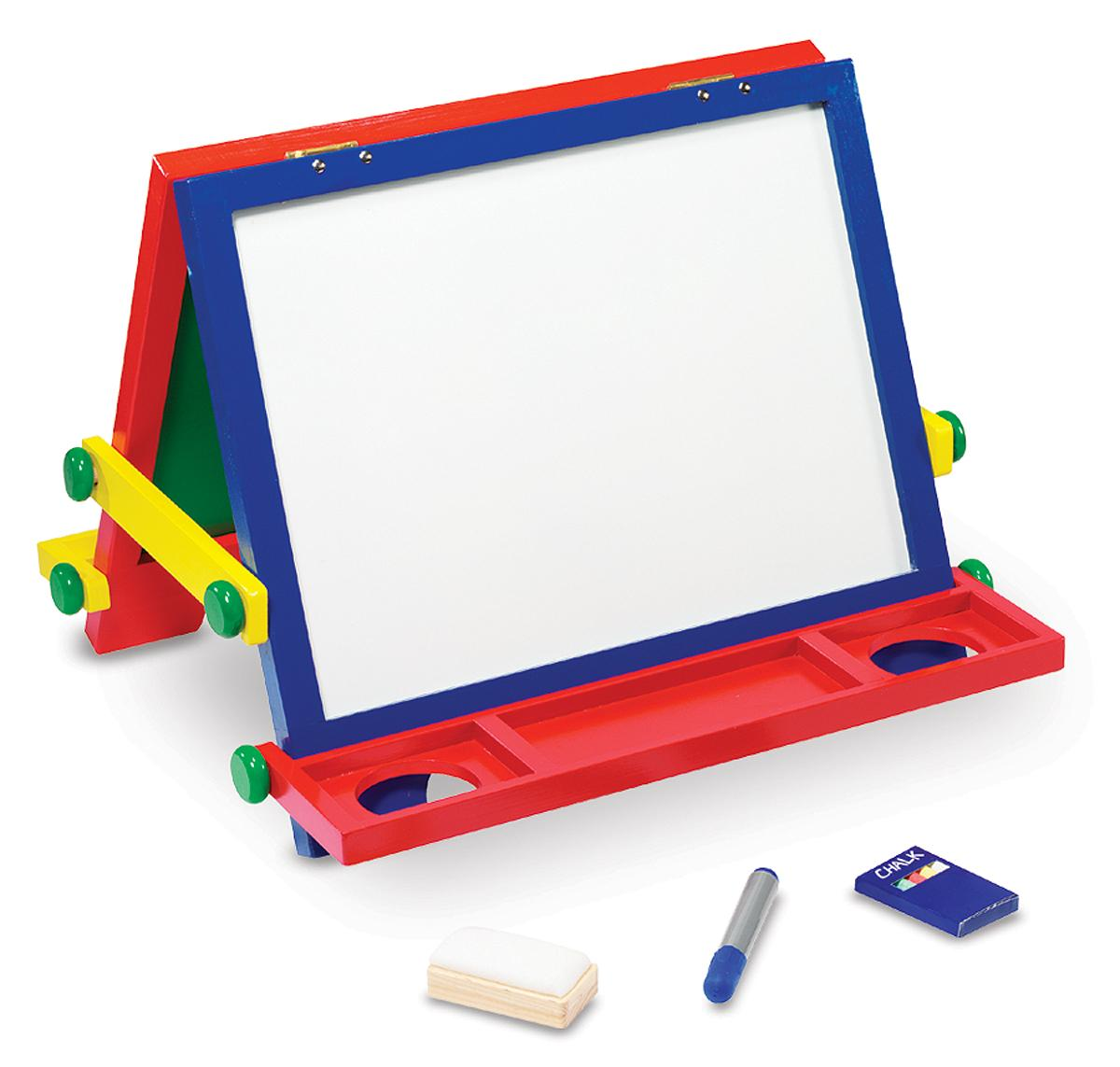 Le Tabletop Easel From China