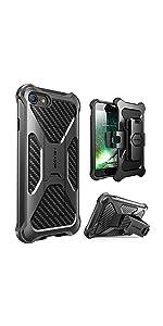 iphone 7 plus case, iphone 7 plus cover, iphone 7 plus otterbox defender