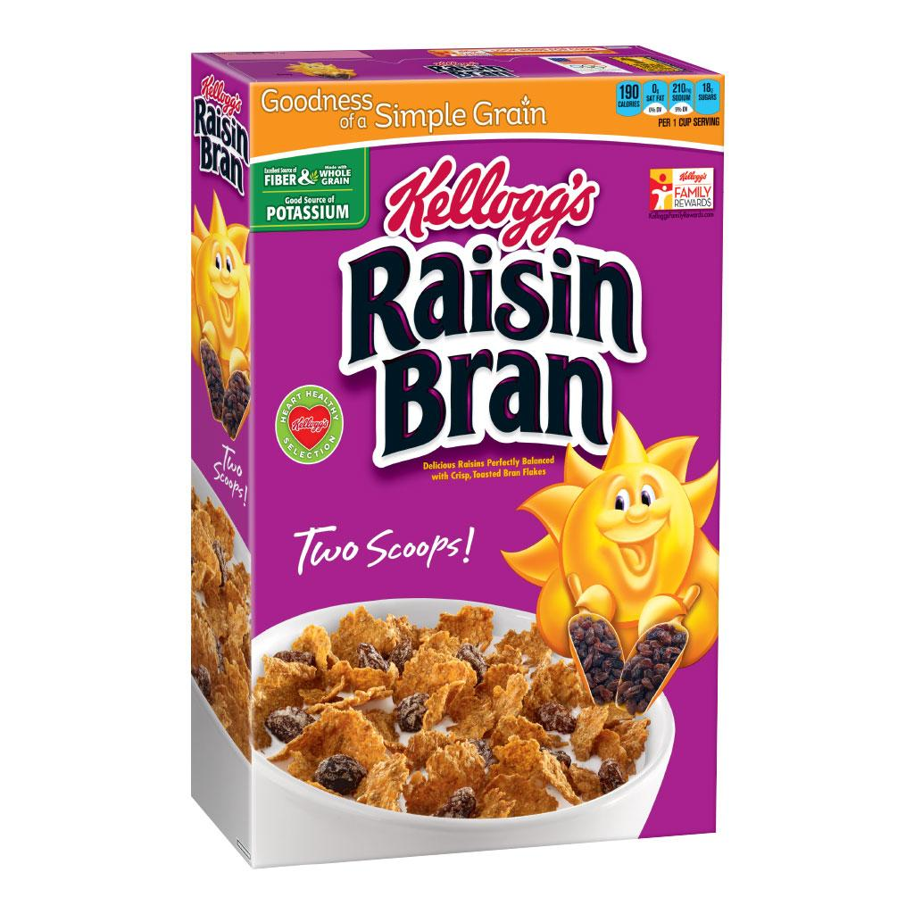 All bran is delicious dating 6