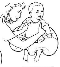 Amazon Com Hugaboo Infant Sitting Chair Snuggle Buns