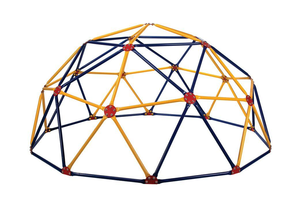 Amazon.com: Easy Outdoor Space Dome Climber – Rust and UV ...