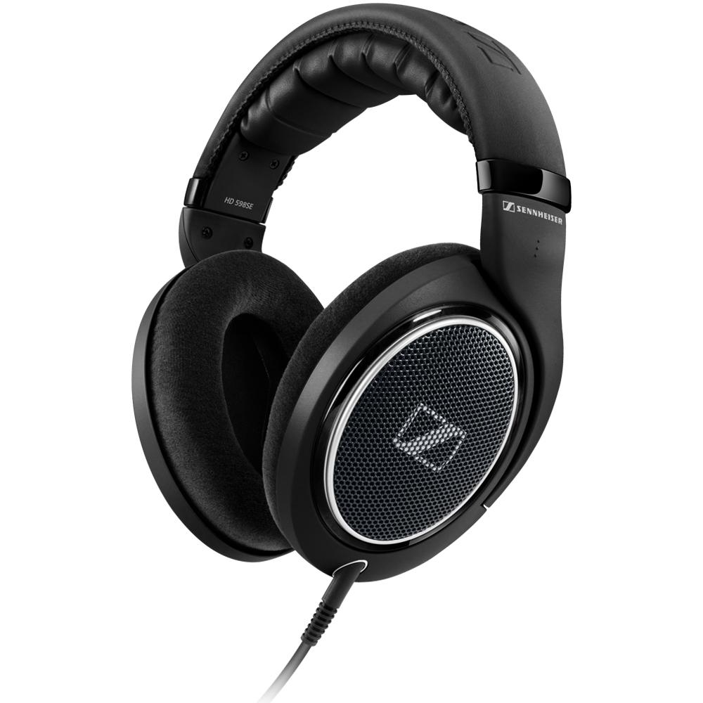 Amazon.com: Sennheiser HD 598 Special Edition Over-Ear