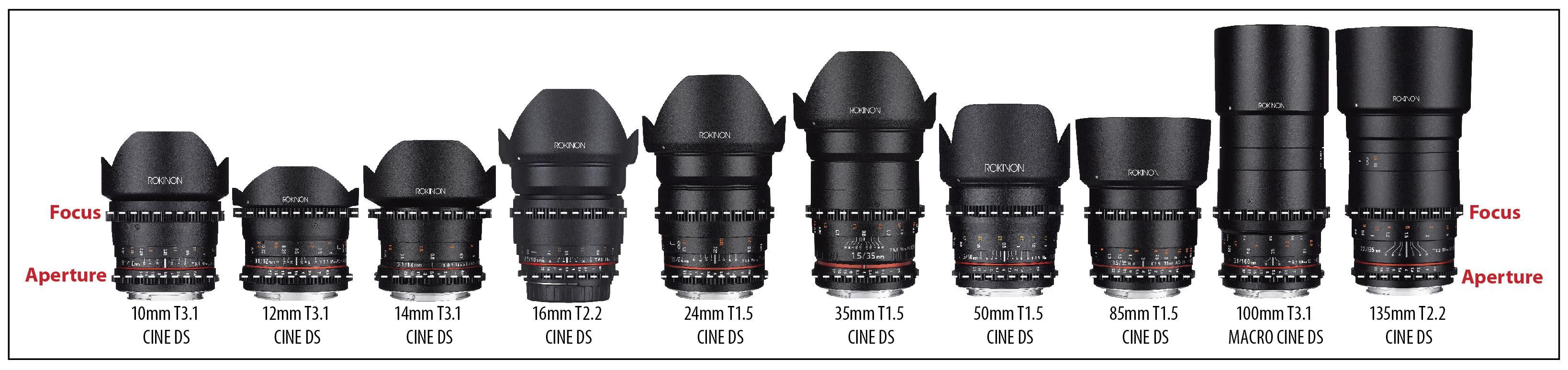 Amazon Com Rokinon Cine Ds Ds24m C 24mm T1 5 Ed As If