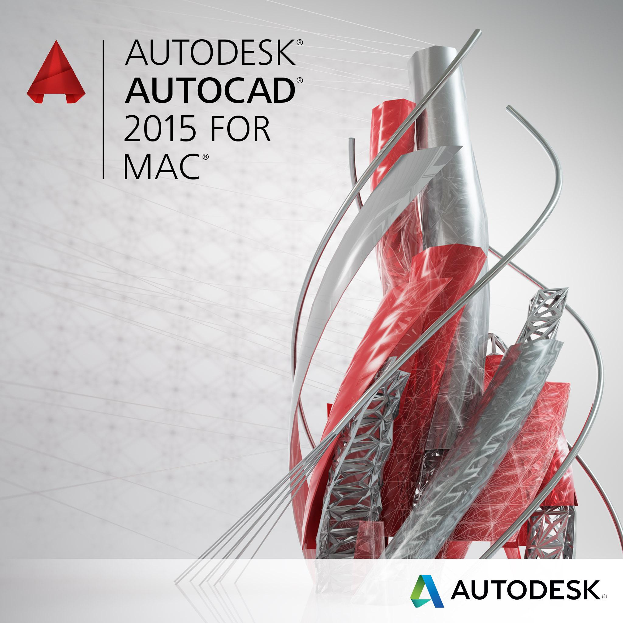 Amazon.com: AutoCAD 2015 For Mac [Download]: Software