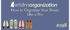 organize, organized, organizing, closet, closet storage, closet space, tidy, organized