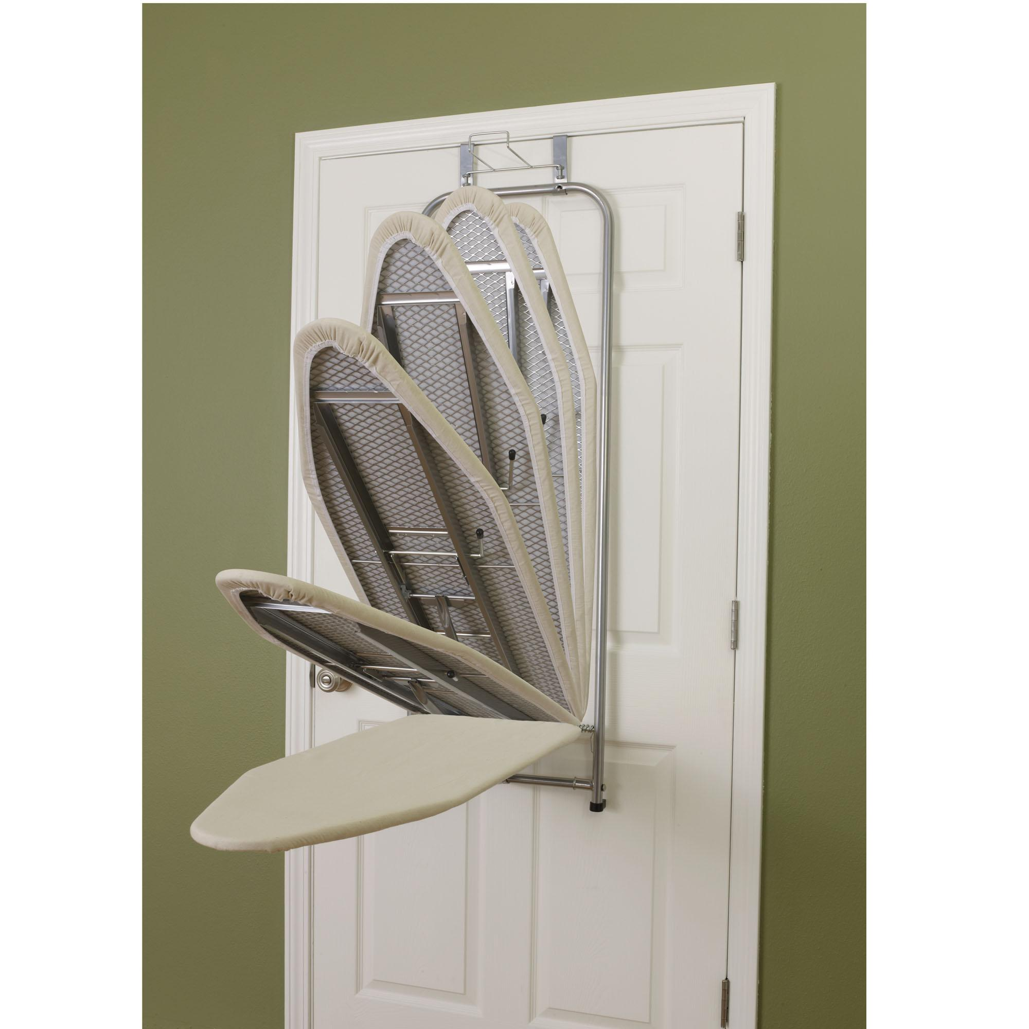 Fold up ironing board - From The Manufacturer