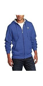 Champion fleece hoodie $107
