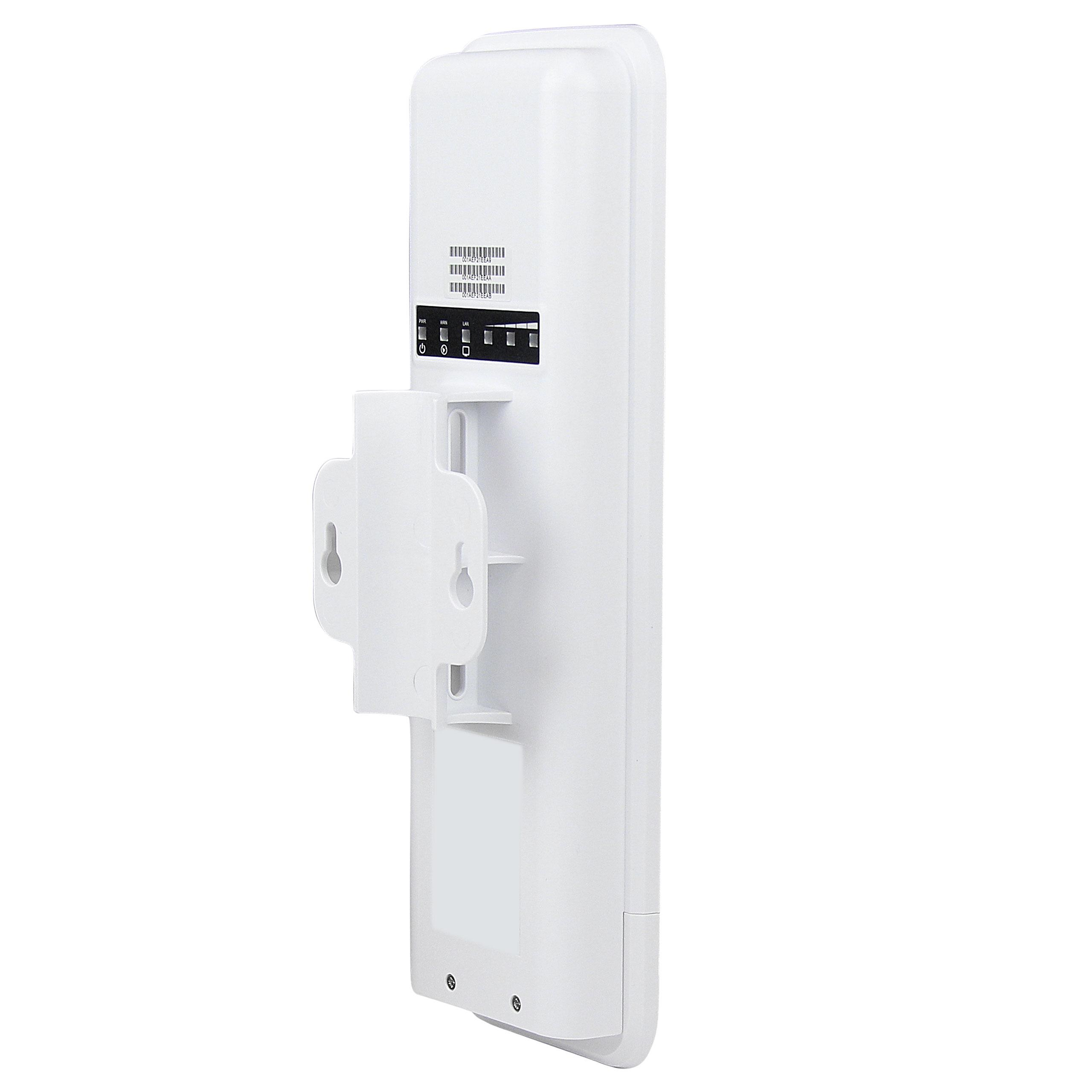 Outdoor 300 Mbps 2t2r Wireless N Access Point 5ghz Wifi Ap Pole Wall