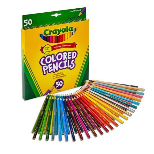 Amazon Crayola Color Escapes Coloring Pages Amp Pencil
