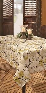 Amazon.com: Creative Dining Group Zinnia Indoor Outdoor Spillproof ...