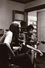 With Mike Campbell at Mudcrutch Farm, 1970
