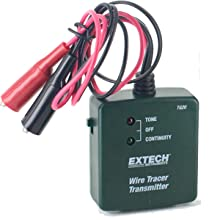 Extech TG20 Wire Tracer and Tone Generator - - Amazon.com