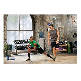 Amazon.com : Tony Horton's P90 Base Kit DVD Workout : Sports & Outdoors
