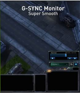 """Agon 24"""" Gaming Monitor"""