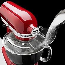 Amazon Com Kitchenaid K45dh Dough Hook Replacement For