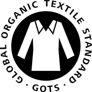 GOTS-certified organic, organic cotton, organic baby clothes, organic clothing