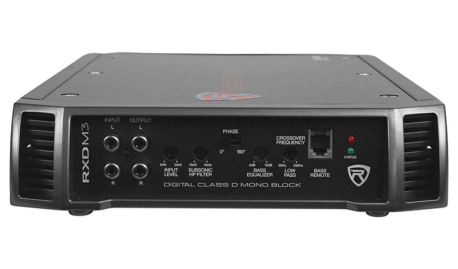 85 2000 Rms Amps Car Amplifiers Faq Get Quotations New Mb Quart Channel 2 000watt 24volt Truck Bus Rv Bridgeable Mosfet Amplifier Amazon Rockville Rxd M3 4000 Watt 2000w Mono Class D 1 Ohm