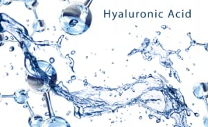 hyaluronic acid moisturizing anti wrinkle