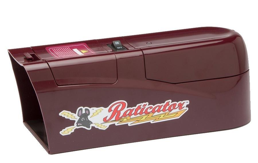 Amazon Com Raticator S Plus Rodent Zapper Battery