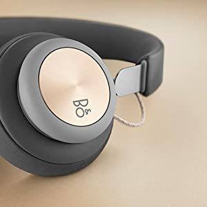 Bang & Olufsen, Beoplay h4, wireless headphones, Bluetooth headphones, wireless Bluetooth headphones