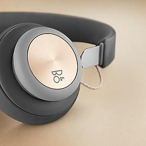 Bang & Olufsen, Beoplay h4, wireless headphones, Bluetooth headphones, wireless Bluetooth headphones