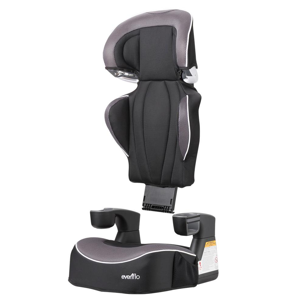 evenflo big kid lx high back booster car seat maui baby. Black Bedroom Furniture Sets. Home Design Ideas