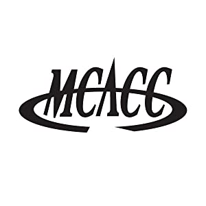 MCACC - The Ideal Acoustic Environment for Surround Sound