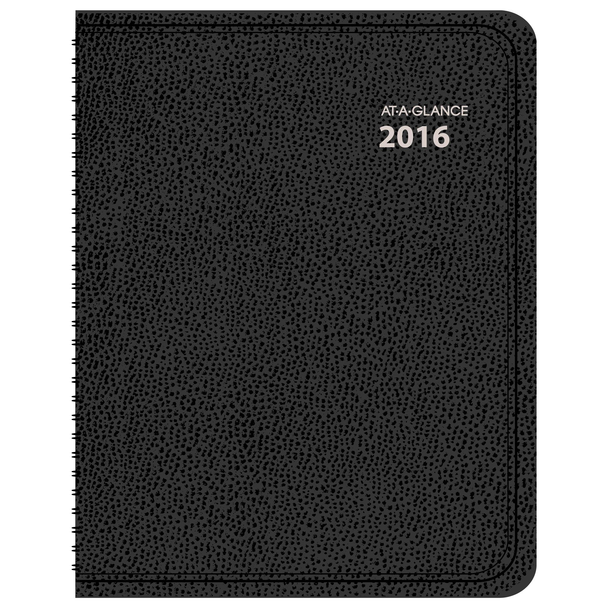a81e13af703e Amazon.com   AT-A-GLANCE Weekly   Monthly Appointment Book   Planner ...