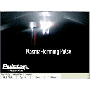 Pulstar Spark Plugs Independent Testing AVL OEM