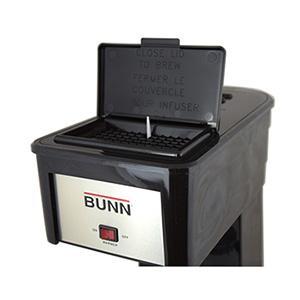 Bunn Coffee Maker Initial Setup : BUNN GRB Velocity Brew 10-Cup Home Coffee Brewer, Black 72504077826 eBay
