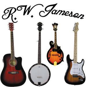 jameson guitars and banjos