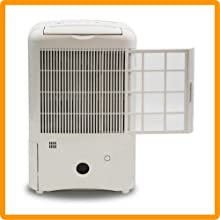 silver nano filter dehumidifier