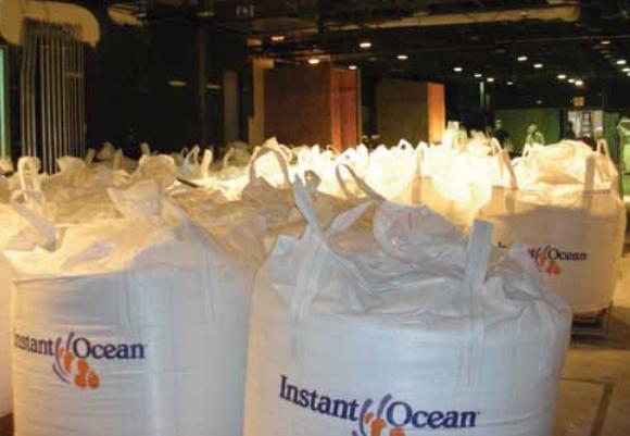 Instant Ocean 200 : Amazon instant ocean reef crystals salt for