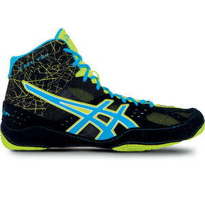 Amazon.com | Asics Men's Cael V6.0 Wrestling Shoe | Wrestling